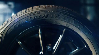 Goodyear TV Spot, 'Made' Featuring Dale Earnhardt, Jr. - Thumbnail 3