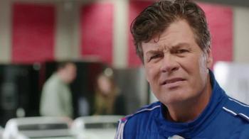 Aaron's TV Spot, 'Race Talk' Featuring Michael Waltrip - Thumbnail 8