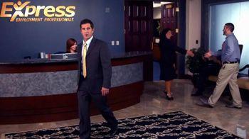 Express Employment Professionals TV Spot, 'Opening Doors to a New Job'
