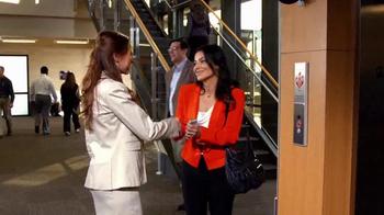 Express Employment Professionals TV Spot, 'Opening Doors to a New Job' - Thumbnail 6