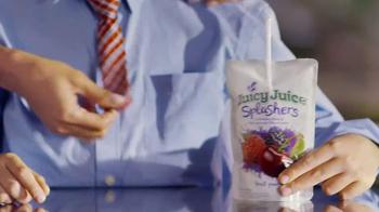 Juicy Juice TV Spot, 'Getting Dressed' - Thumbnail 9