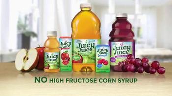 Juicy Juice TV Spot, 'Getting Dressed' - Thumbnail 4