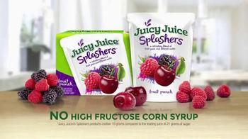 Juicy Juice TV Spot, 'Getting Dressed' - Thumbnail 5