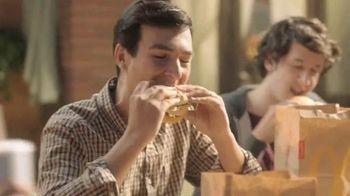 McDonald's McPick 2 TV Spot, 'Dame dos clásicos' [Spanish] - 420 commercial airings