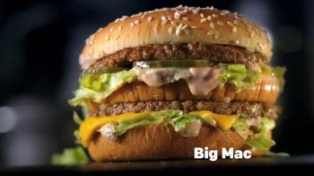 McDonald's McPick 2 TV Spot, 'Dame dos clásicos' [Spanish] - Thumbnail 5