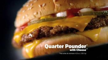 McDonald's McPick 2 TV Spot, 'Dame dos clásicos' [Spanish] - Thumbnail 6