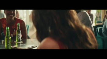 Heineken TV Spot, 'Famous' Featuring Benicio del Toro - Thumbnail 2