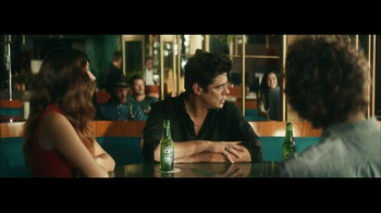 Heineken TV Spot, 'Famous' Featuring Benicio del Toro - Thumbnail 7