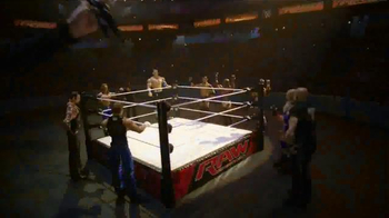 WWE Raw Superstar Ring TV Spot, 'Recreate Your Favorite Matches' - Thumbnail 2