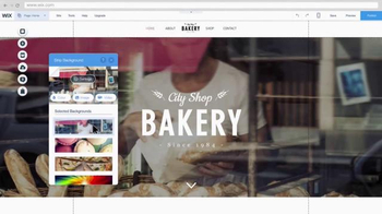 Wix.com TV Spot, 'City Shop Bakery' - Thumbnail 6