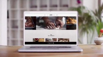 Wix.com TV Spot, 'City Shop Bakery' - Thumbnail 8