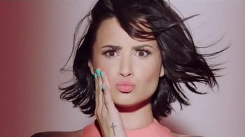 SKECHERS Burst TV Spot, 'Energy' Featuring Demi Lovato