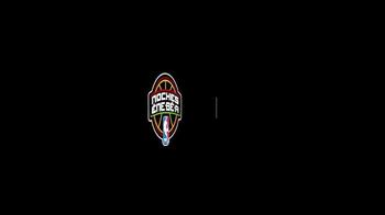 NBA TV TV Spot, 'Éne bé a' [Spanish] - Thumbnail 10