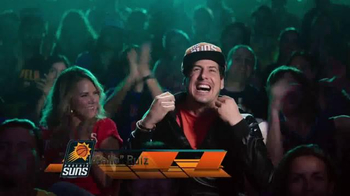 NBA TV TV Spot, 'Éne bé a' [Spanish] - Thumbnail 2