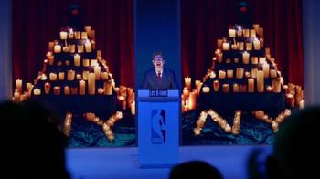 NBA TV TV Spot, 'Éne bé a' [Spanish] - Thumbnail 4