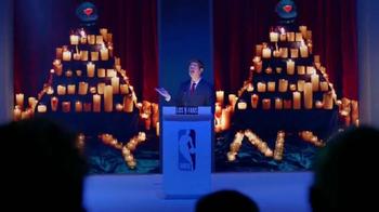 NBA TV TV Spot, 'Éne bé a' [Spanish] - Thumbnail 5