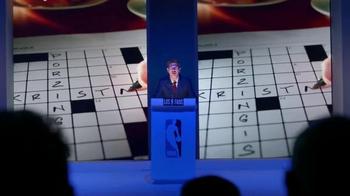 NBA TV TV Spot, 'Éne bé a' [Spanish] - Thumbnail 6