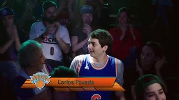 NBA TV TV Spot, 'Éne bé a' [Spanish] - Thumbnail 8