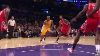 NBA TV TV Spot, 'Éne bé a' [Spanish] - Thumbnail 9