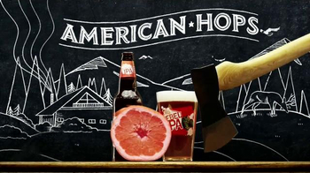Samuel Adams TV Spot, \'Hops\'
