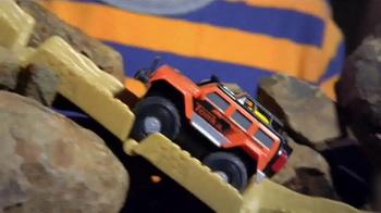 Tonka Climb-Overs TV Spot, 'Over the Top' - Thumbnail 1