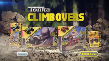 Tonka Climb-Overs TV Spot, 'Over the Top' - Thumbnail 8