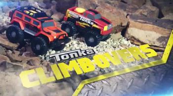 Tonka Climb-Overs TV Spot, 'Over the Top' - Thumbnail 2