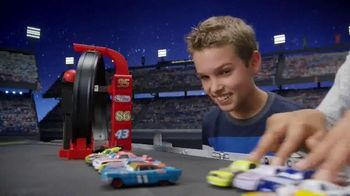 Disney Pixar Cars Lightspeed Loopin' Launcher: Loop and Launch thumbnail