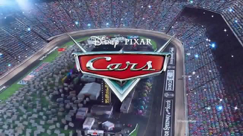 Disney Pixar Cars Lightspeed Loopin' Launcher TV Spot, 'Loop and Launch' - Thumbnail 1