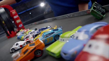 Disney Pixar Cars Lightspeed Loopin' Launcher TV Spot, 'Loop and Launch' - Thumbnail 4