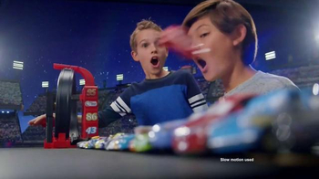 Disney Pixar Cars Lightspeed Loopin' Launcher TV Spot, 'Loop and Launch' - Thumbnail 6