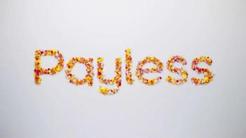 Payless ShoeSource Venta de Pascua TV Spot, 'Florecer' [Spanish] - Thumbnail 1
