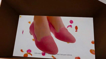 Payless ShoeSource Venta de Pascua TV Spot, 'Florecer' [Spanish] - Thumbnail 10