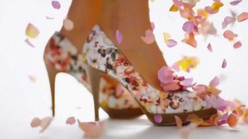 Payless ShoeSource Venta de Pascua TV Spot, 'Florecer' [Spanish]