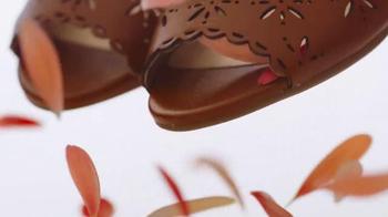 Payless ShoeSource Venta de Pascua TV Spot, 'Florecer' [Spanish] - Thumbnail 6