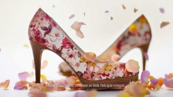 Payless ShoeSource Venta de Pascua TV Spot, 'Florecer' [Spanish] - Thumbnail 8