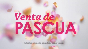 Payless ShoeSource Venta de Pascua TV Spot, 'Florecer' [Spanish] - Thumbnail 9