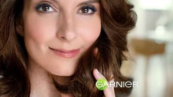 Garnier Nutrisse TV Spot, 'Nourished Hair. Better Color.' Featuring Tina Fey - 3921 commercial airings