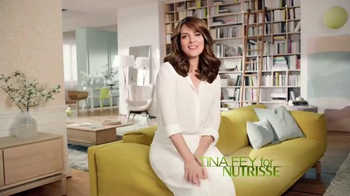 Garnier Nutrisse TV Spot, 'Nourished Hair. Better Color.' Featuring Tina Fey - Thumbnail 1