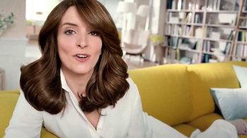 Garnier Nutrisse TV Spot, 'Nourished Hair. Better Color.' Featuring Tina Fey - Thumbnail 3