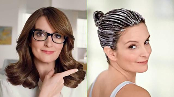Garnier Nutrisse TV Spot, 'Nourished Hair. Better Color.' Featuring Tina Fey - Thumbnail 5
