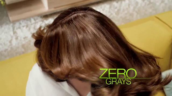 Garnier Nutrisse TV Spot, 'Nourished Hair. Better Color.' Featuring Tina Fey - Thumbnail 9