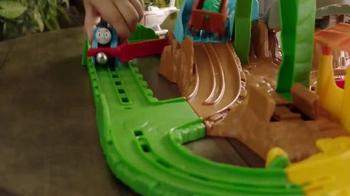 Thomas & Friends Take-N-Play Jungle Quest TV Spot, 'Explore' - Thumbnail 4