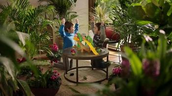 Thomas & Friends Take-N-Play Jungle Quest TV Spot, 'Explore' - Thumbnail 7
