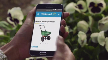 Walmart TV Spot, 'Lend a Helping Hand' - Thumbnail 6