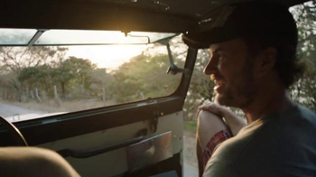 AT&T TV Spot, 'AT&T Helps Keep TOMS Shoes Connected' Feat. Blake Mycoskie - Thumbnail 6