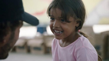 AT&T TV Spot, 'AT&T Helps Keep TOMS Shoes Connected' Feat. Blake Mycoskie - Thumbnail 7