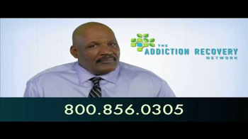 The Addiction Recovery Network TV Spot, 'It Saves' Feat. Thomas Henderson - Thumbnail 7