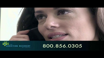 The Addiction Recovery Network TV Spot, 'It Saves' Feat. Thomas Henderson - Thumbnail 5