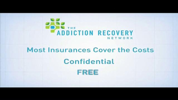 The Addiction Recovery Network TV Spot, 'It Saves' Feat. Thomas Henderson - Thumbnail 6